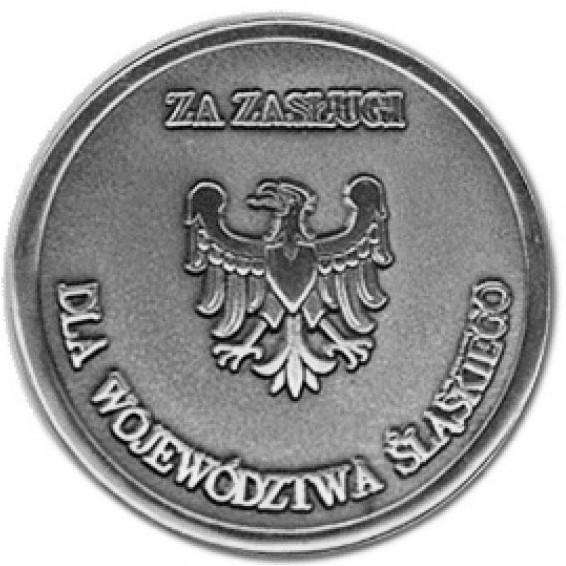 Srebrna Odznaka